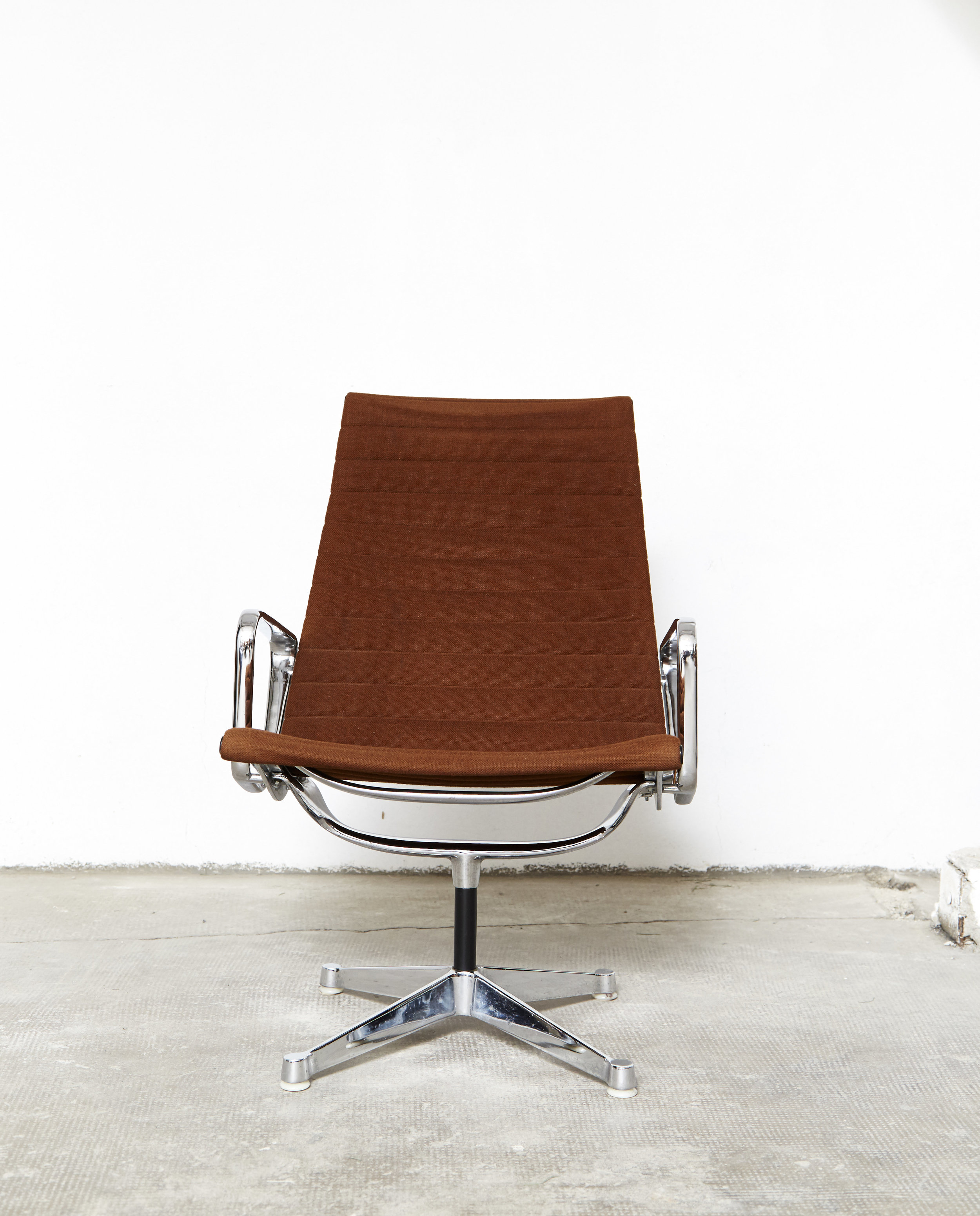 Miller Sessel Sold Charles Ray Eames Lounge Chair Sessel Ea115 For Herman