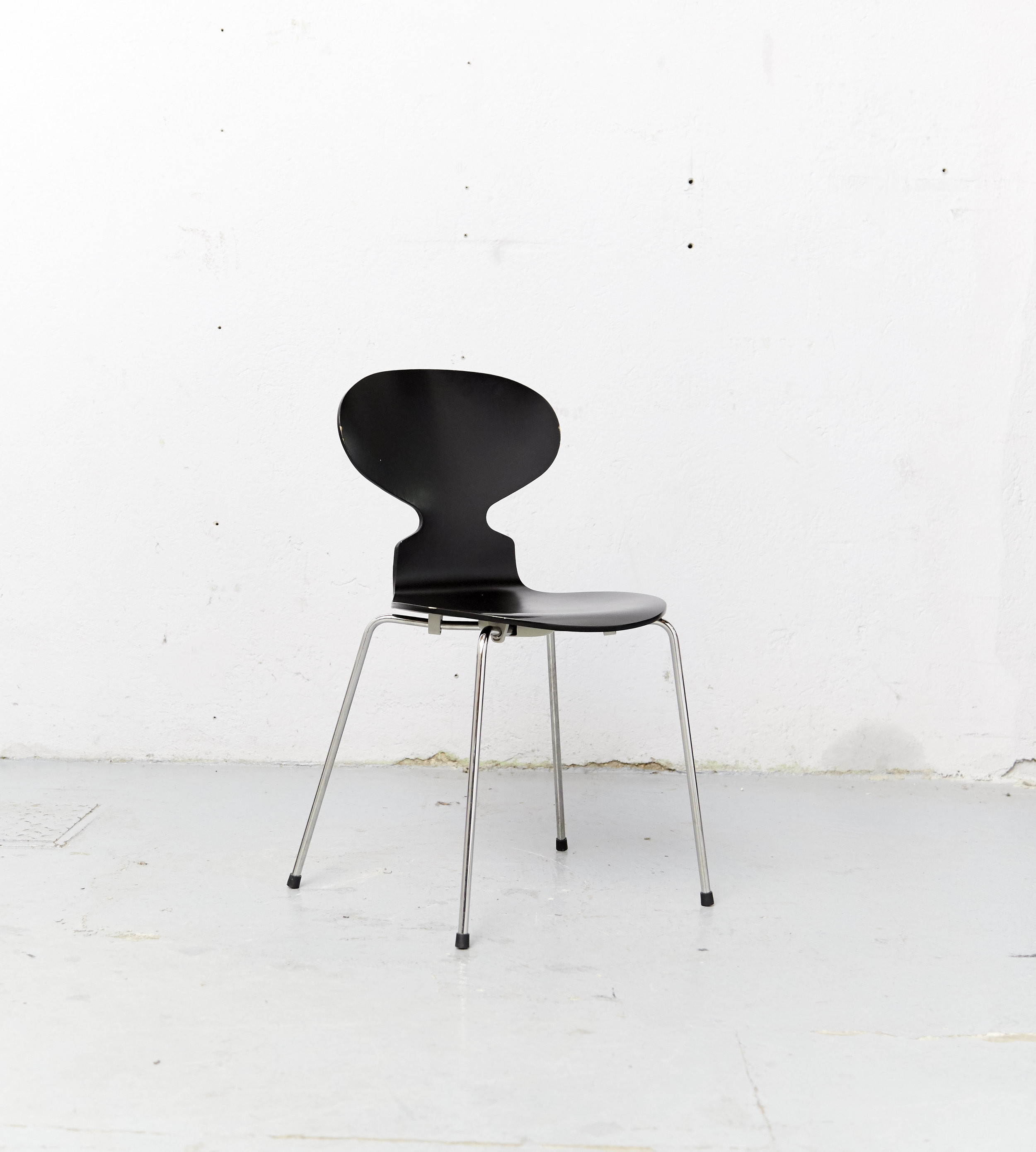 Arne Jacobsen Ameise Sold Arne Jacobsen 3101 Ant Chair