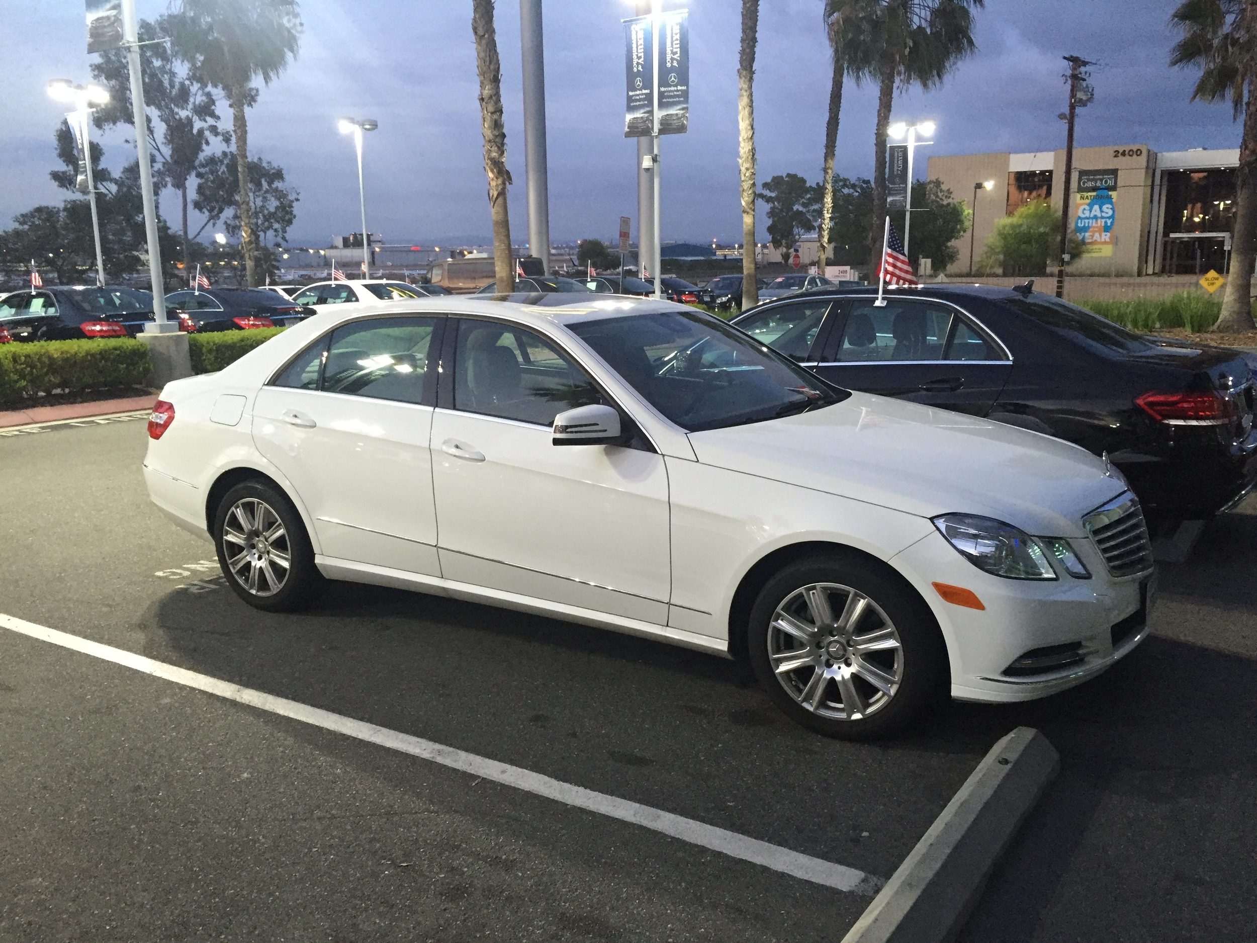 How I Managed To Lease A $60K Mercedes for $289/Month \u2014 LEASEHACKR