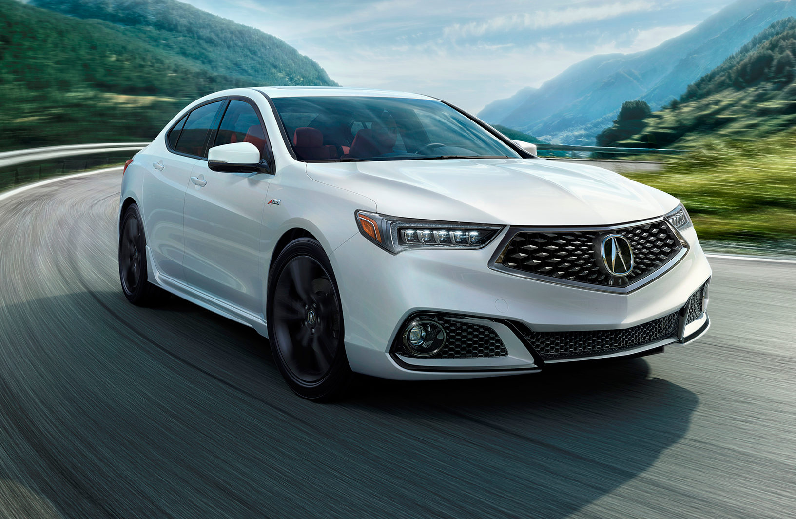 Sibling Rivalry All-New 2018 Honda Accord ($416/Month) vs Acura