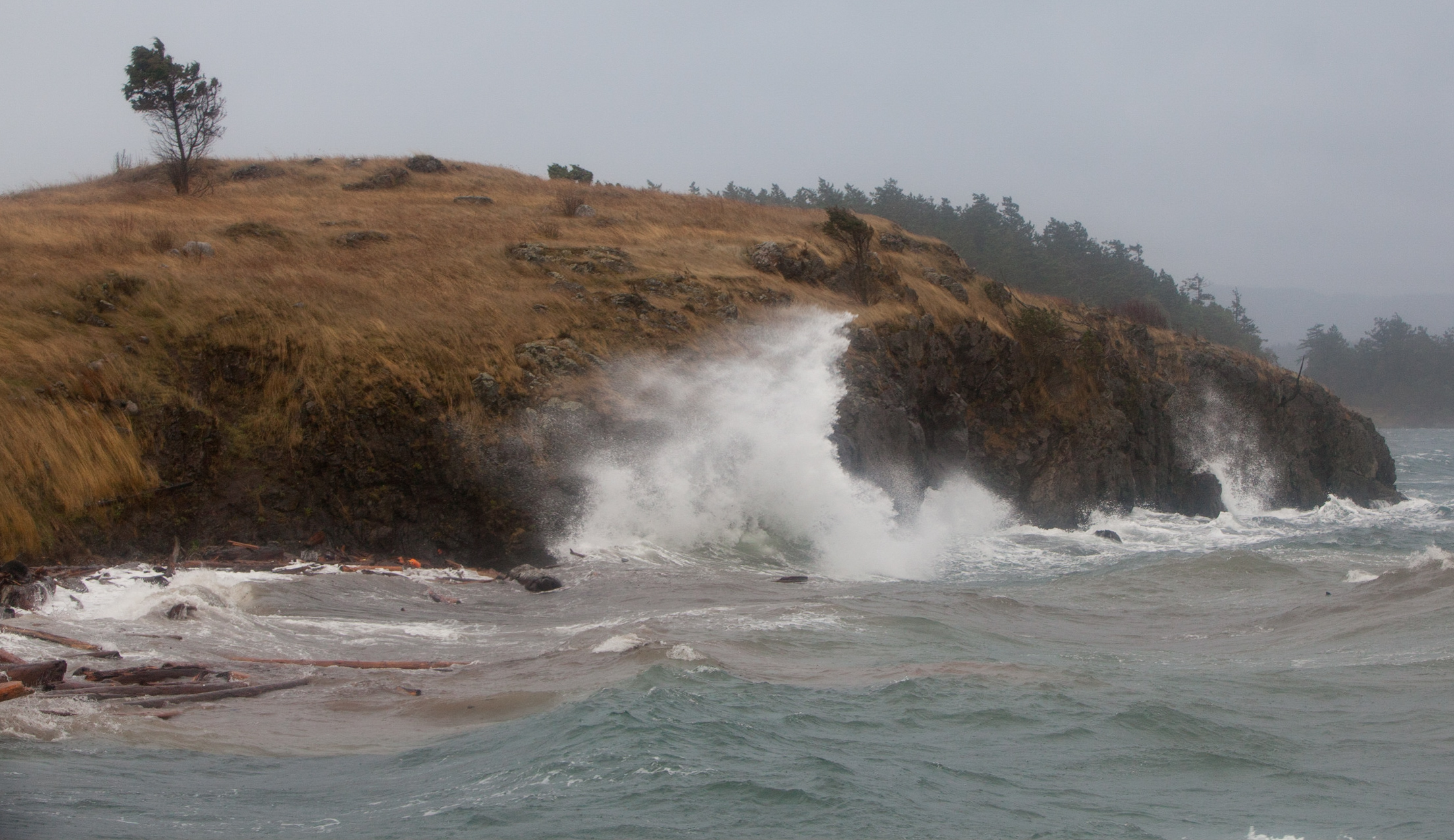 What Makes a King Tide High and Mighty? \u2014 The Nature Conservancy in