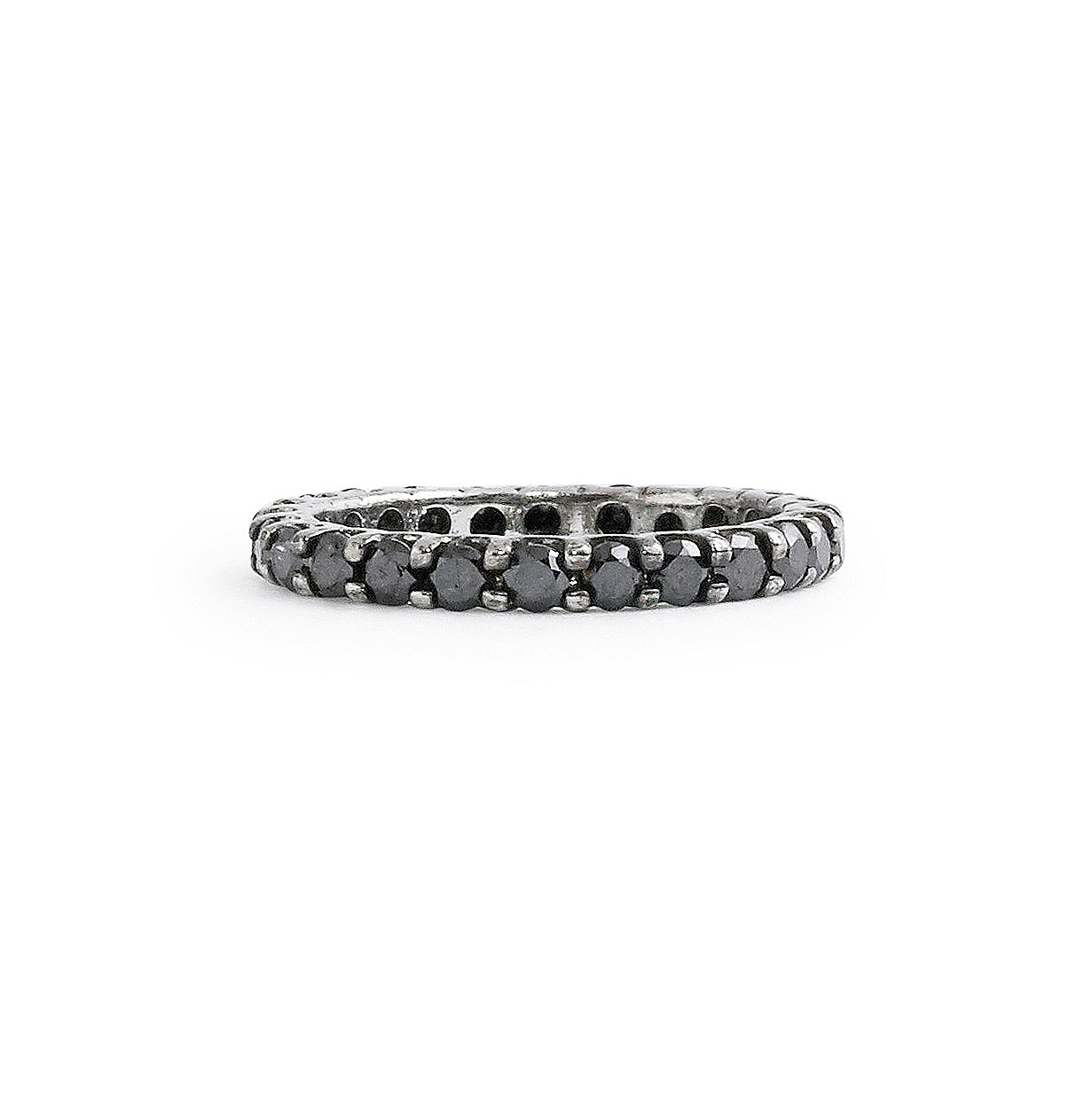 Black Diamond Black Diamond Eternity Band