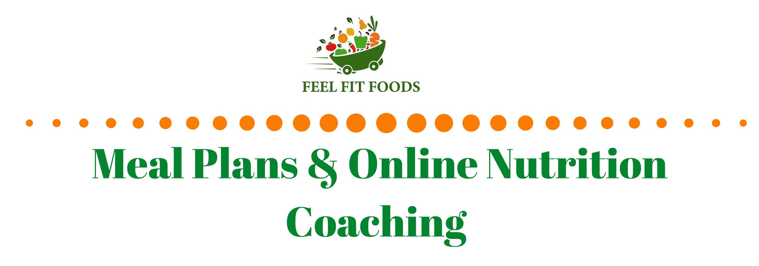 Meal Plan Programs \u2014 Feel Fit Foods