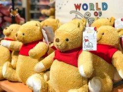 Small Of Disney Stuffed Animals