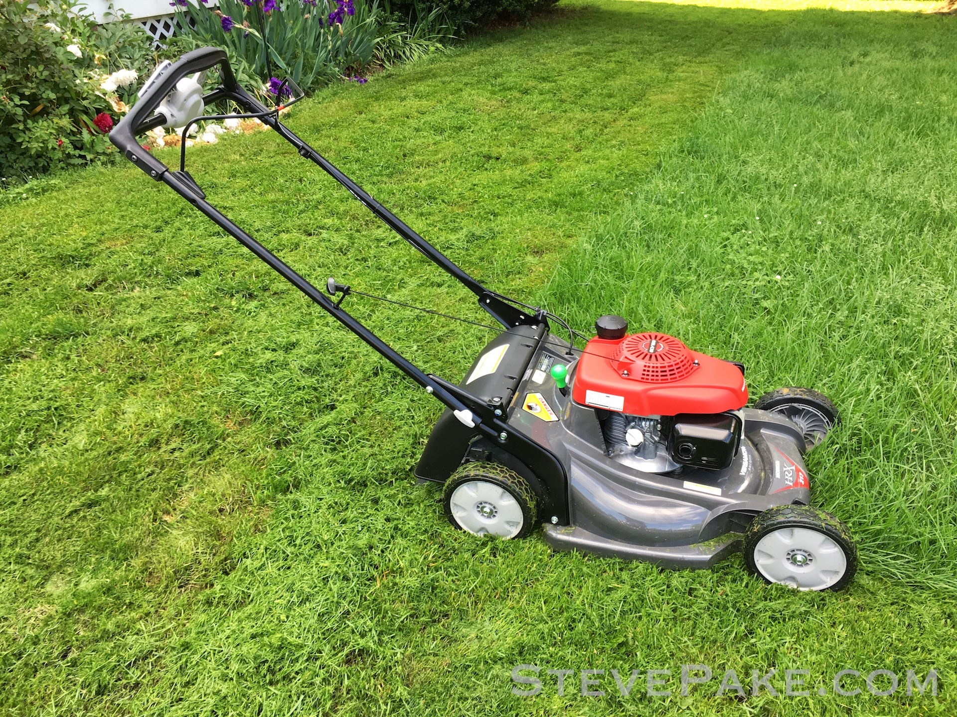 The Truth About Electric Lawn Mower Horsepower \u2014 Young Adult Cancer
