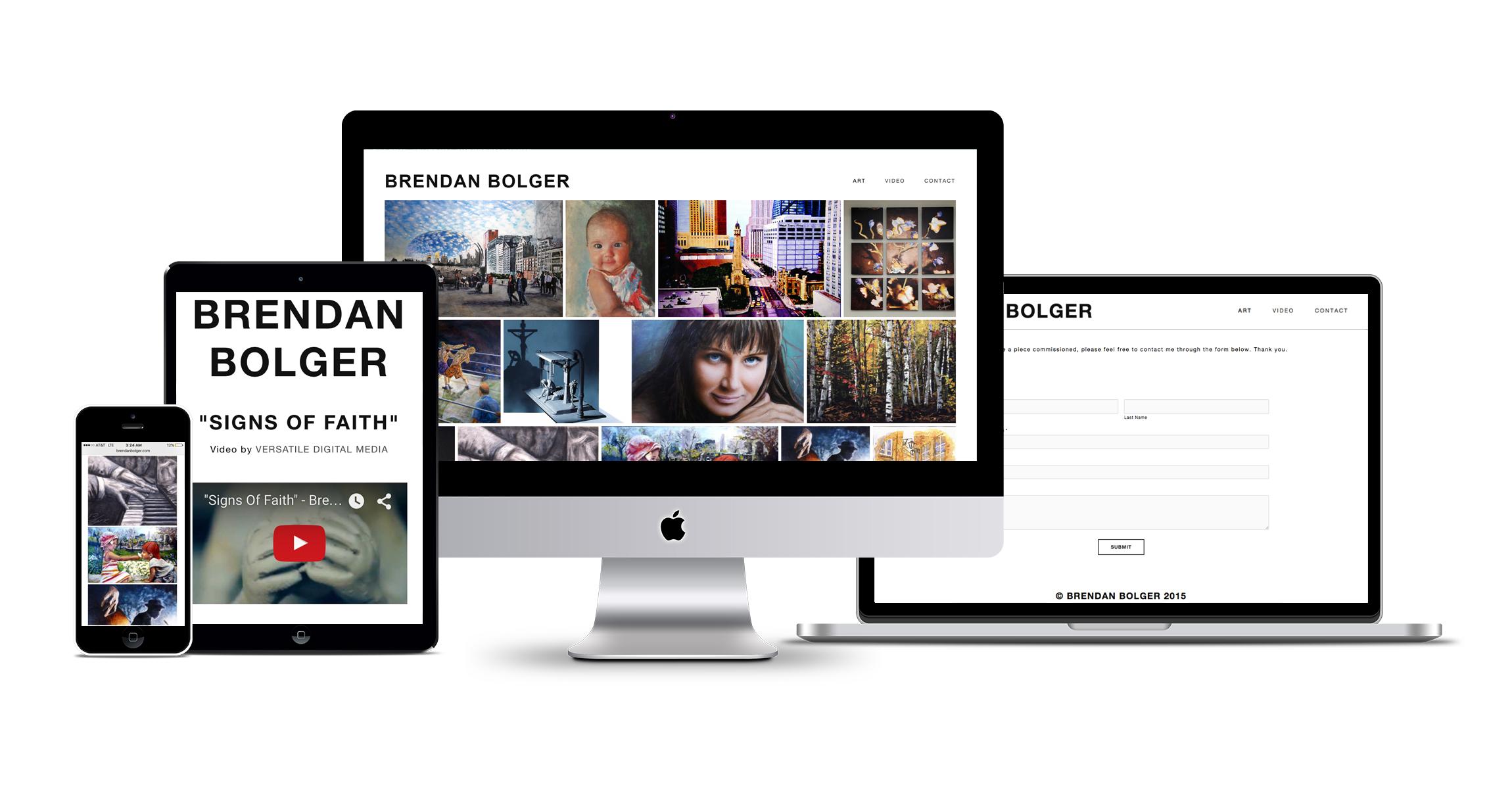 Web \u2014 Versatile Digital Media - Responsive Media