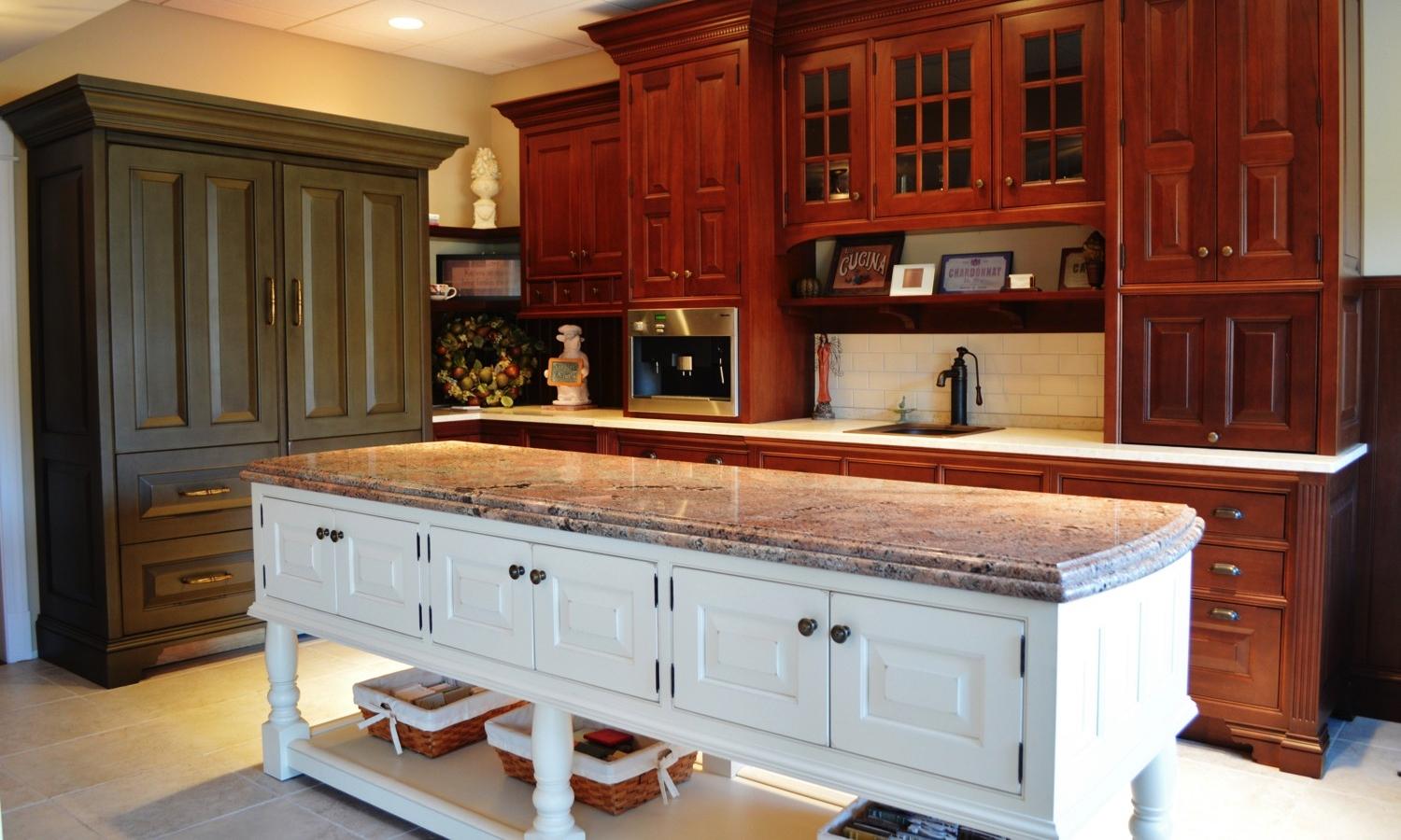 Cucina The Kitchen Company Southern Kitchens