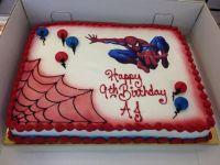 Custom  Party Cake Shop