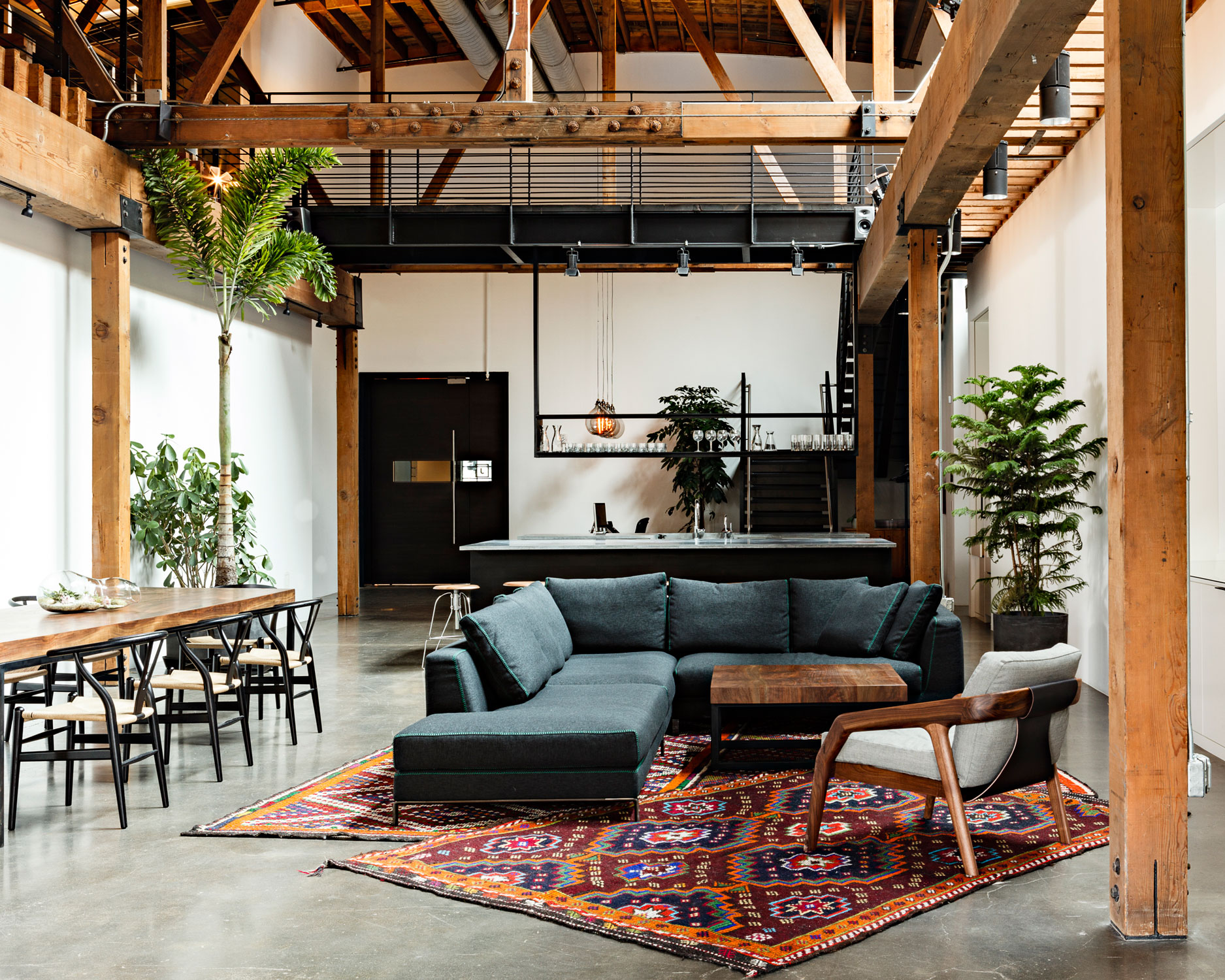 Living Room Vs Great Room Joint Editorial Jessica Helgerson Interior Design