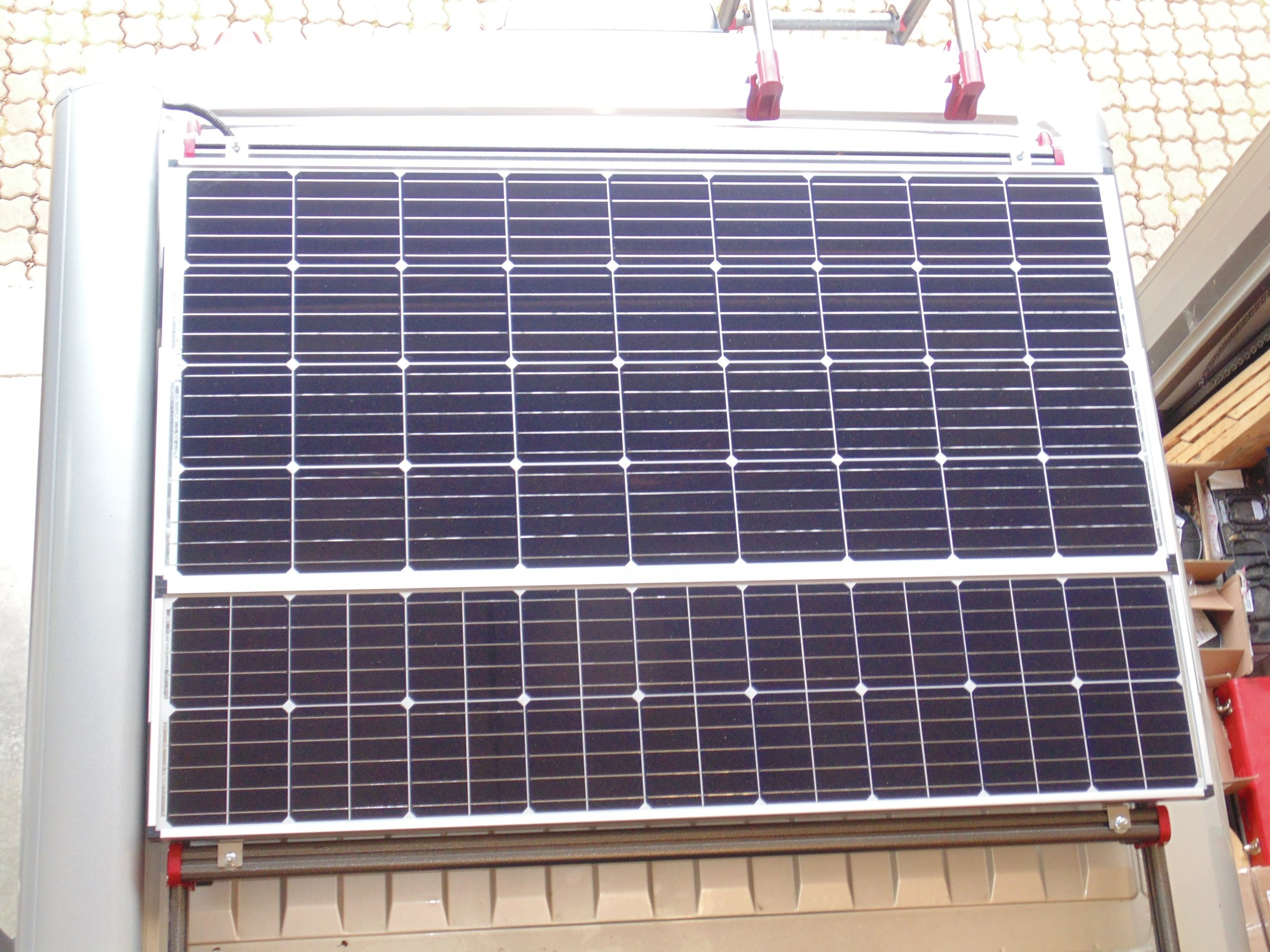 Solar Panel Installation for RVs  Trailers AM Solar