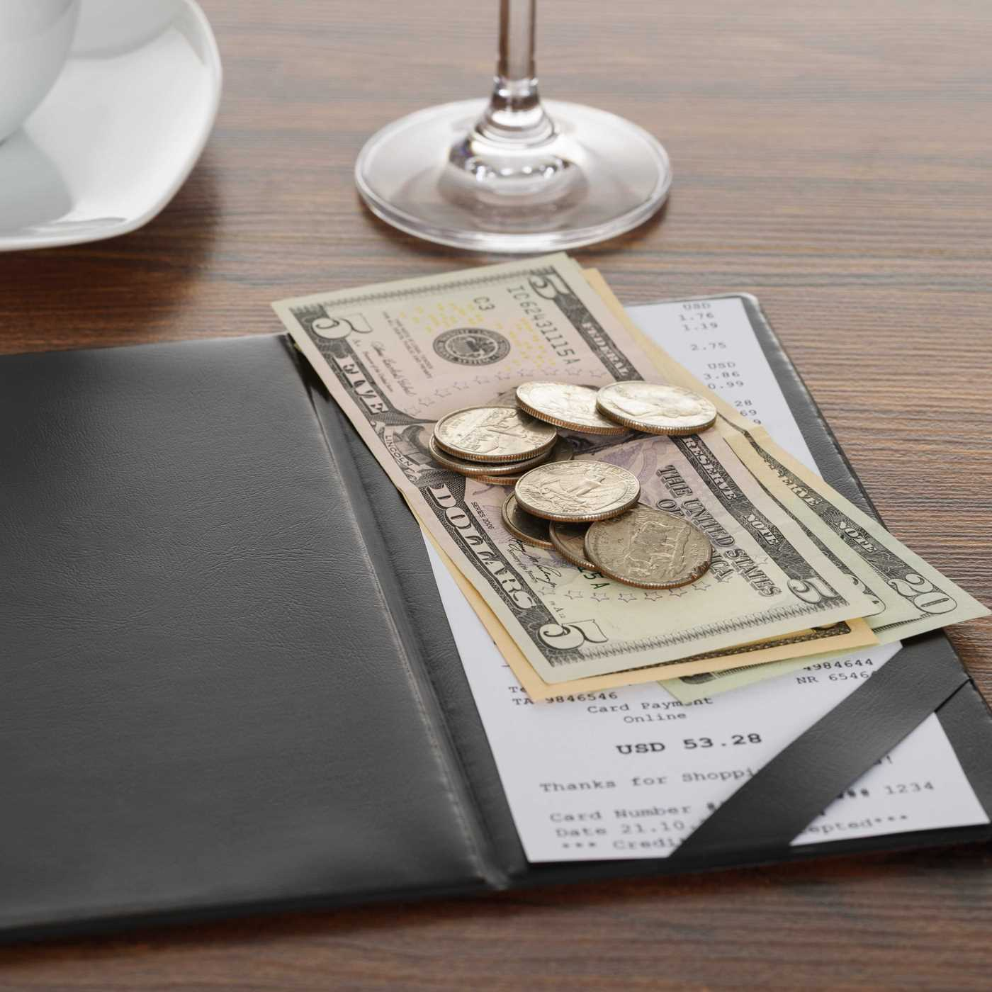 how to get a waiter job