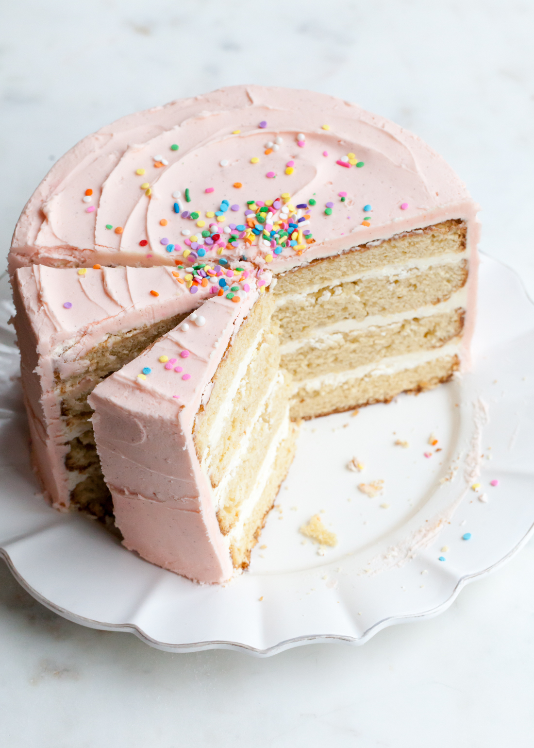 Baking Cakes The Top 10 Best Baking Tips For Layer Cakes Style Sweet Ca
