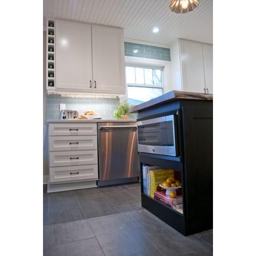 Medium Crop Of Classic Modern Kitchens