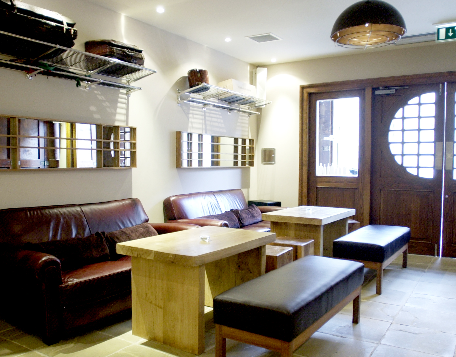 Gastro Design Gastro Pub Bretton Studios Interior Design In Yorkshire And