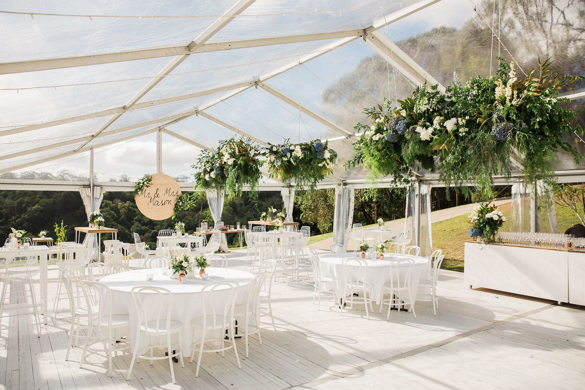 Wedding Reception Hire Checklist Everything You Need to Hire for a