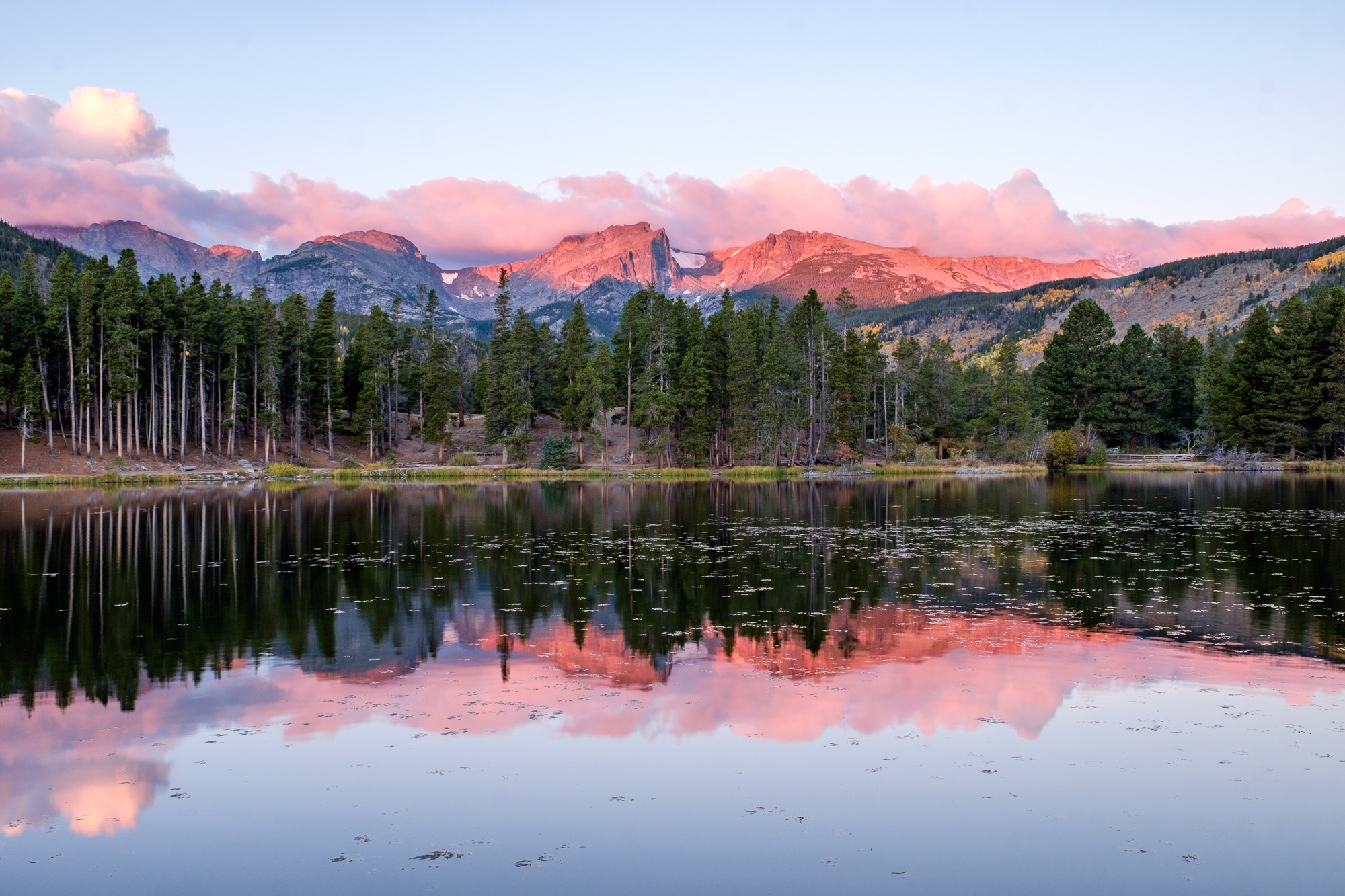 Rocky Mountain National Park \u2014 The Greatest American Road Trip