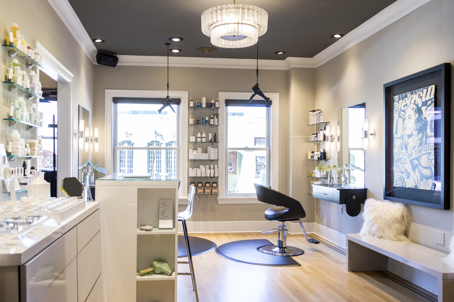 Salon Queen Anne Hair Salon Sarah Kahn Hair