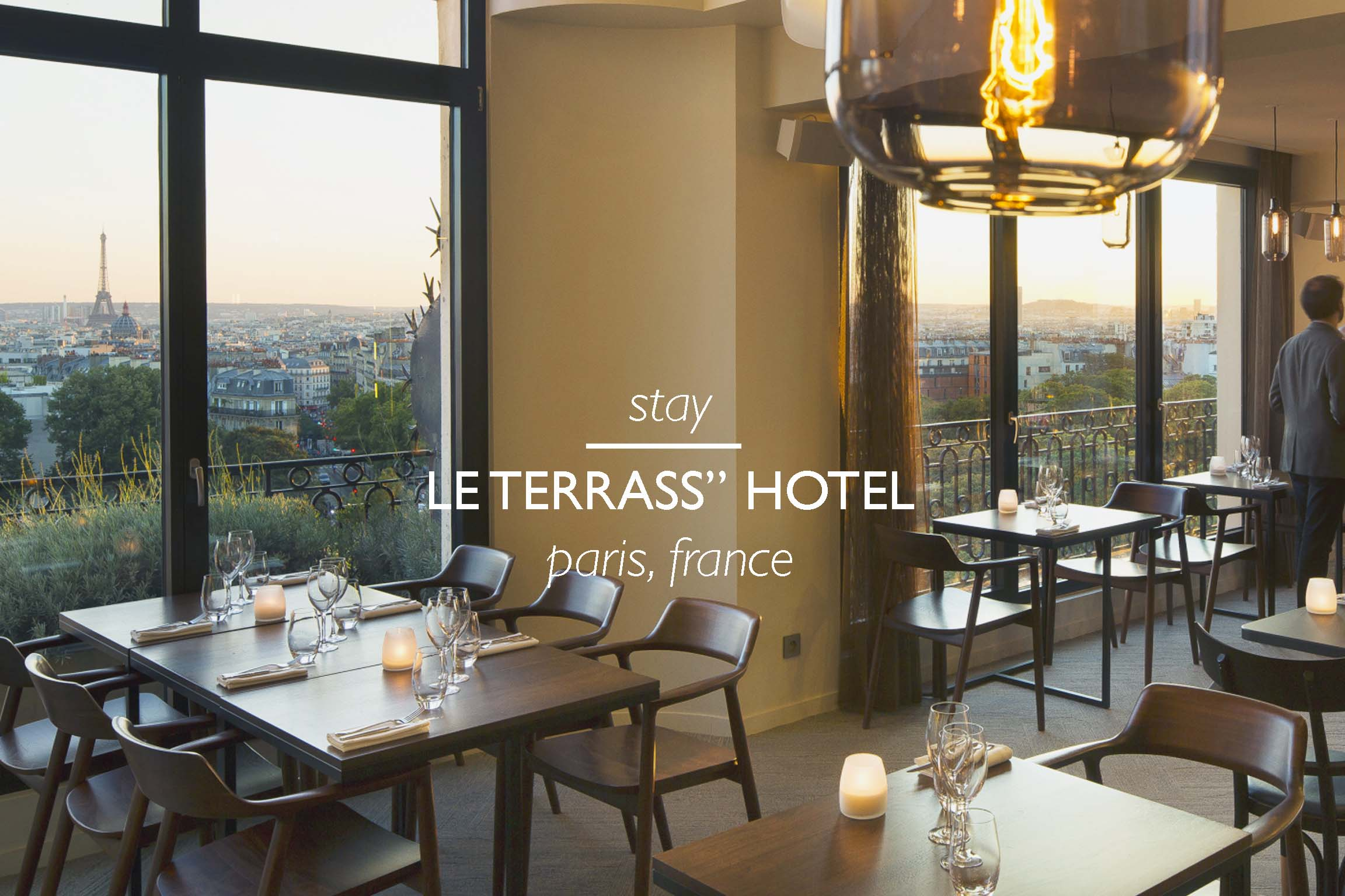 Terrasse Hotel Paris Review Le Terrass Hotel Paris France