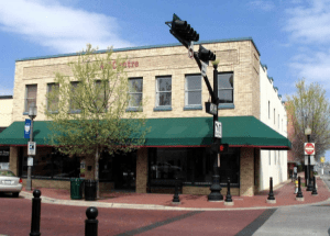 Our History and Future — ArtCentre of Plano