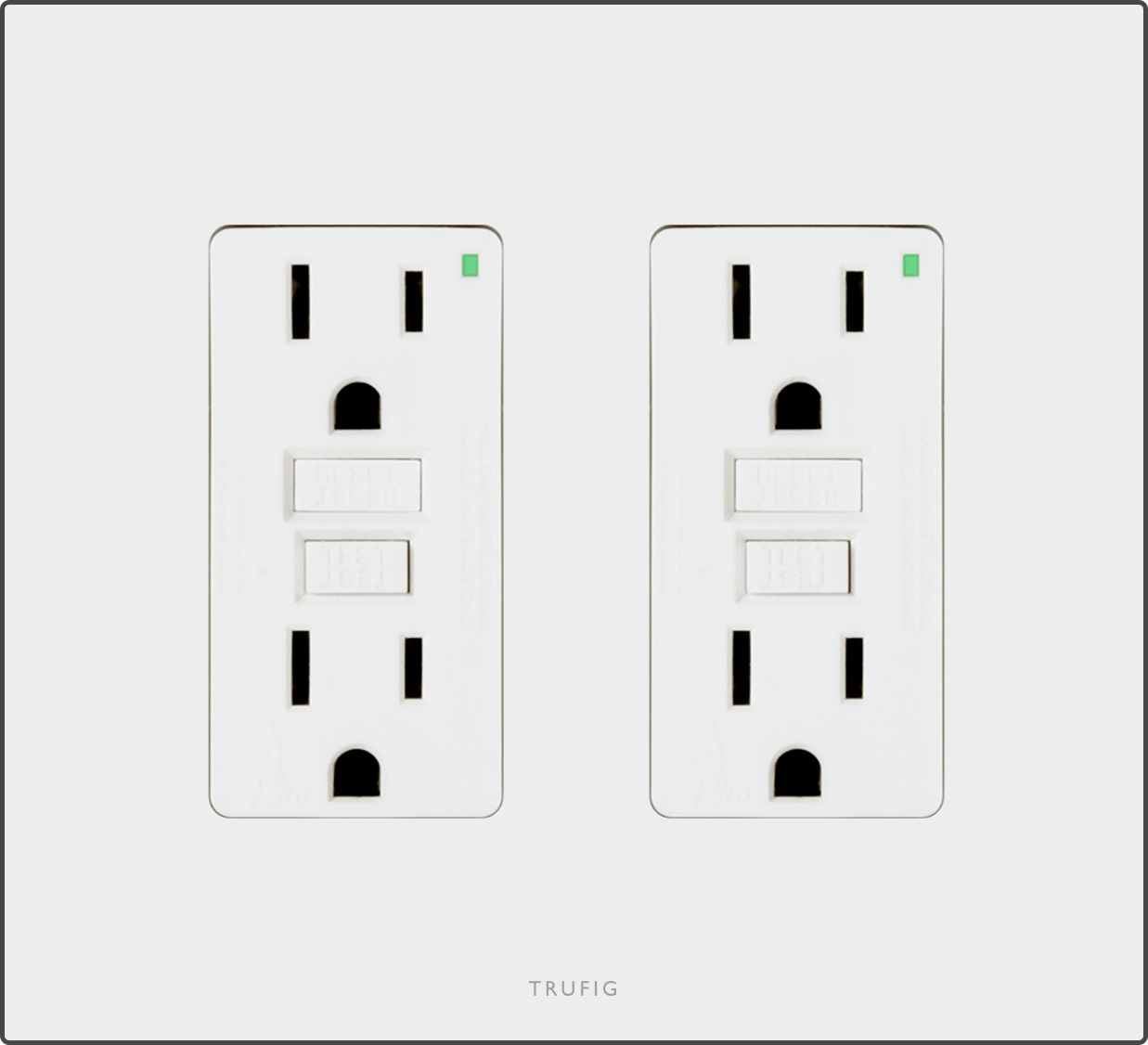 a quad receptacle wiring