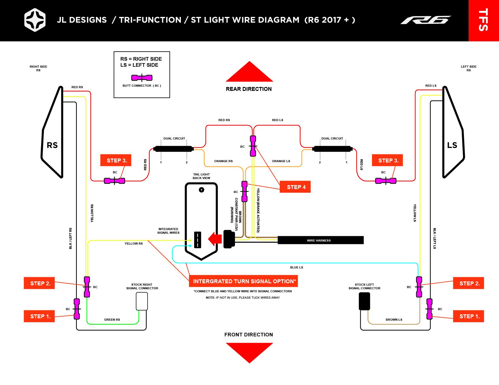 2005 yamaha r6 wiring schematic