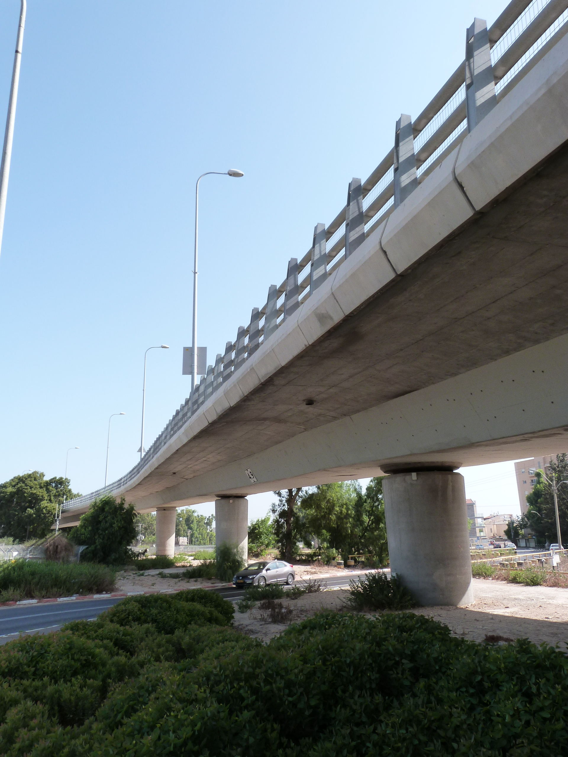 Precast Bridges Bridge Complex Road Structures Kedmor Engineers