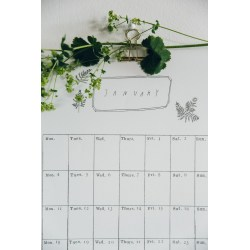 Intriguing Digital 2018 Wall Calendar Digital 2018 Wall Calendar Alice Gabb Digital Wall Calendar Google Digital Wall Calendar Information Center