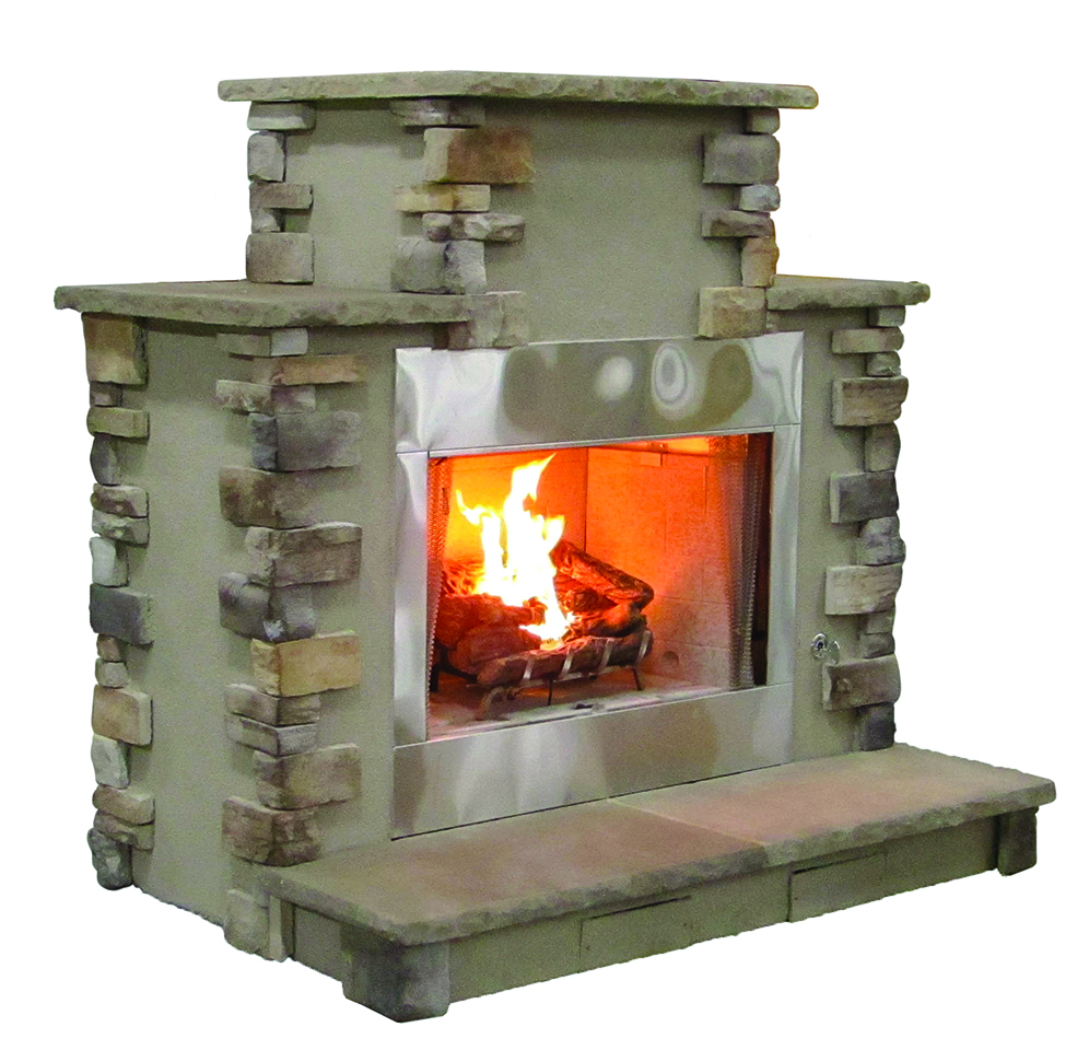 Gas Log Starters For Fireplace Copy Of Copy Of Kitchen Islands Top Menu Summerbrook Outdoors