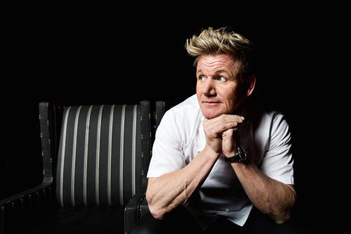 Medium Of Gordon Ramsay Ama