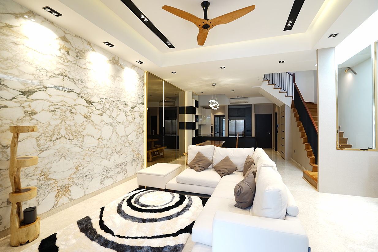 Luxus Design Luxus Hill Avenue Zyyeau S Interior Design Portfolio