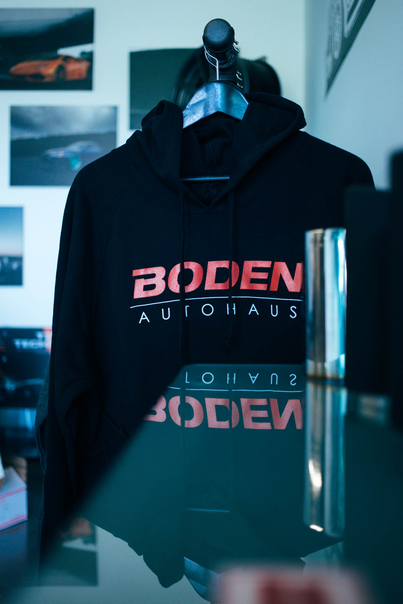 Boden 24 Boden Autohaus Shop Tour Stay Driven