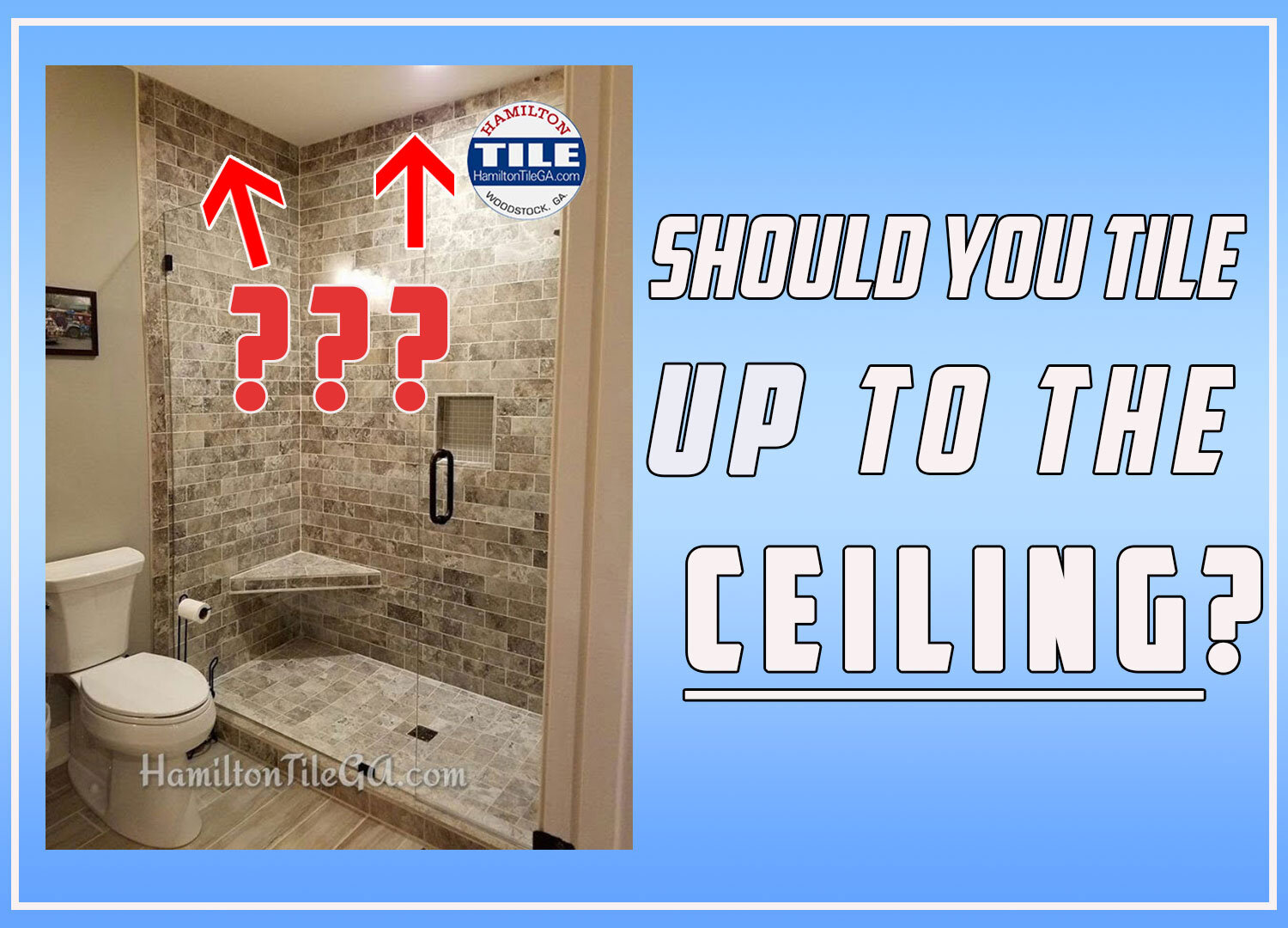 A Tile Guy S Blog Insider Secrets For A Successful Bathroom Remodel Homeowner Knowledge Is Power