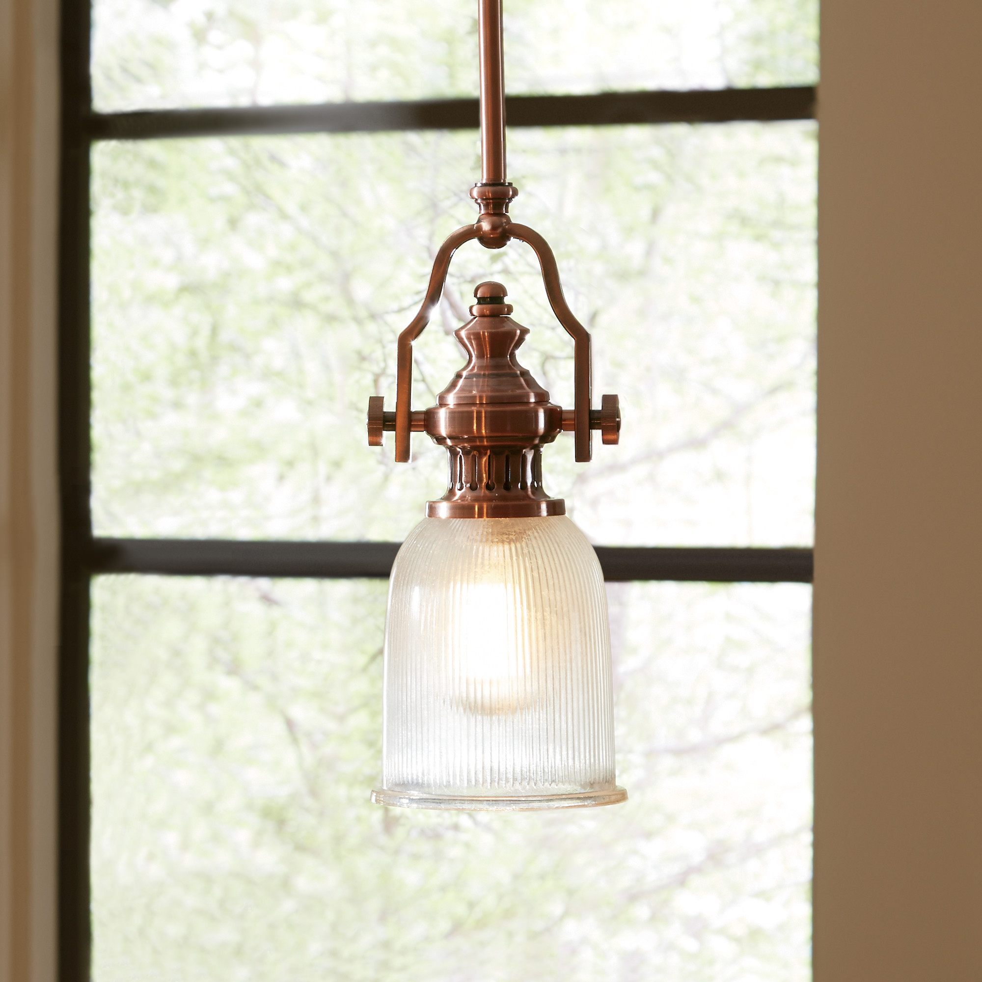 affordable farmhouse kitchen pendant lights farmhouse kitchen lights Winslow Mini Pendant by Birch Lane