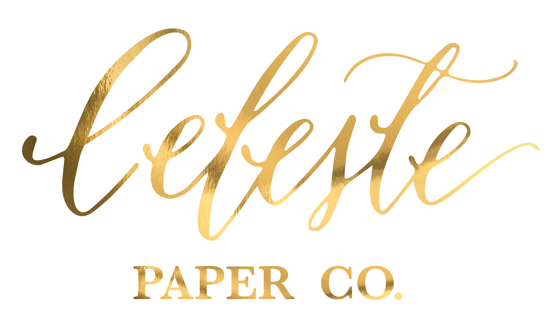 Calligraphy Online Calligraphy Styles Celeste Paper Co