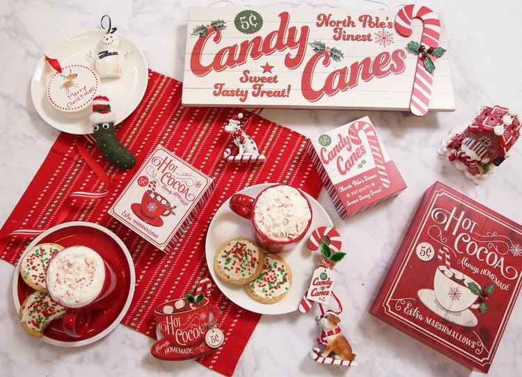 2017 Christmas Themes \u2014 Prairie Gardens - christmas themes images