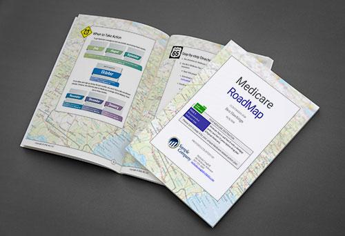 Your Unique Medicare RoadMap \u2014 i65 Medicare Mapping Software