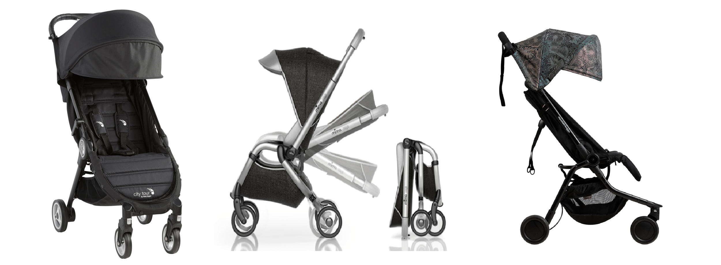 Double Buggy On Flight The Best Flight Friendly Travel Strollers Of 2018 Livingiq