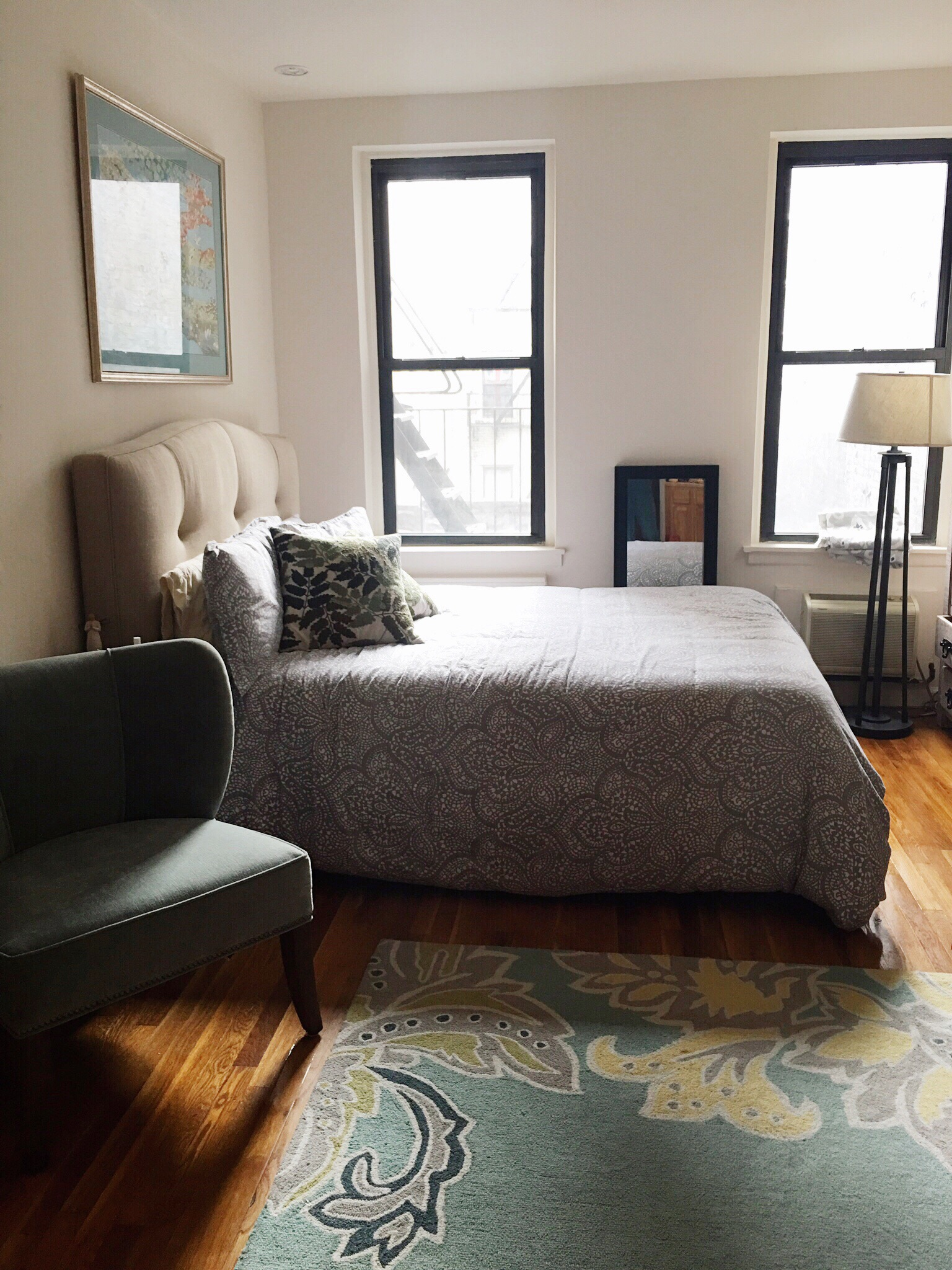 What Are Studio Apartments My First Apartment In Nyc The Young Broke Uptown Girl With