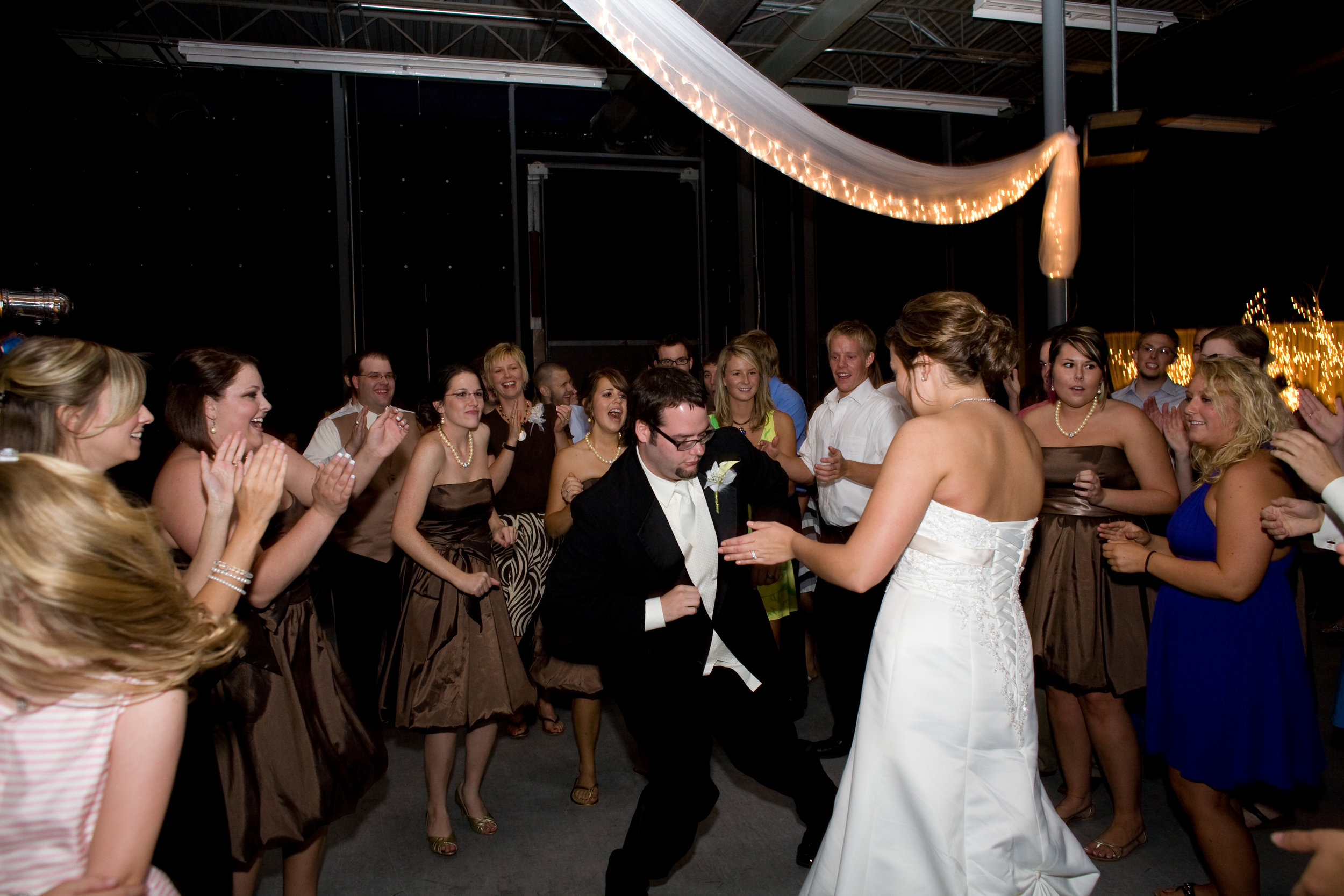 Wedding Music and Bands - Lubbock \u2014 Caldwell Entertainment - wedding music for reception