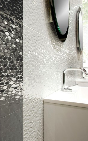 Difference Between Ceramic And Porcelain Tiles — Marie Burgos Design