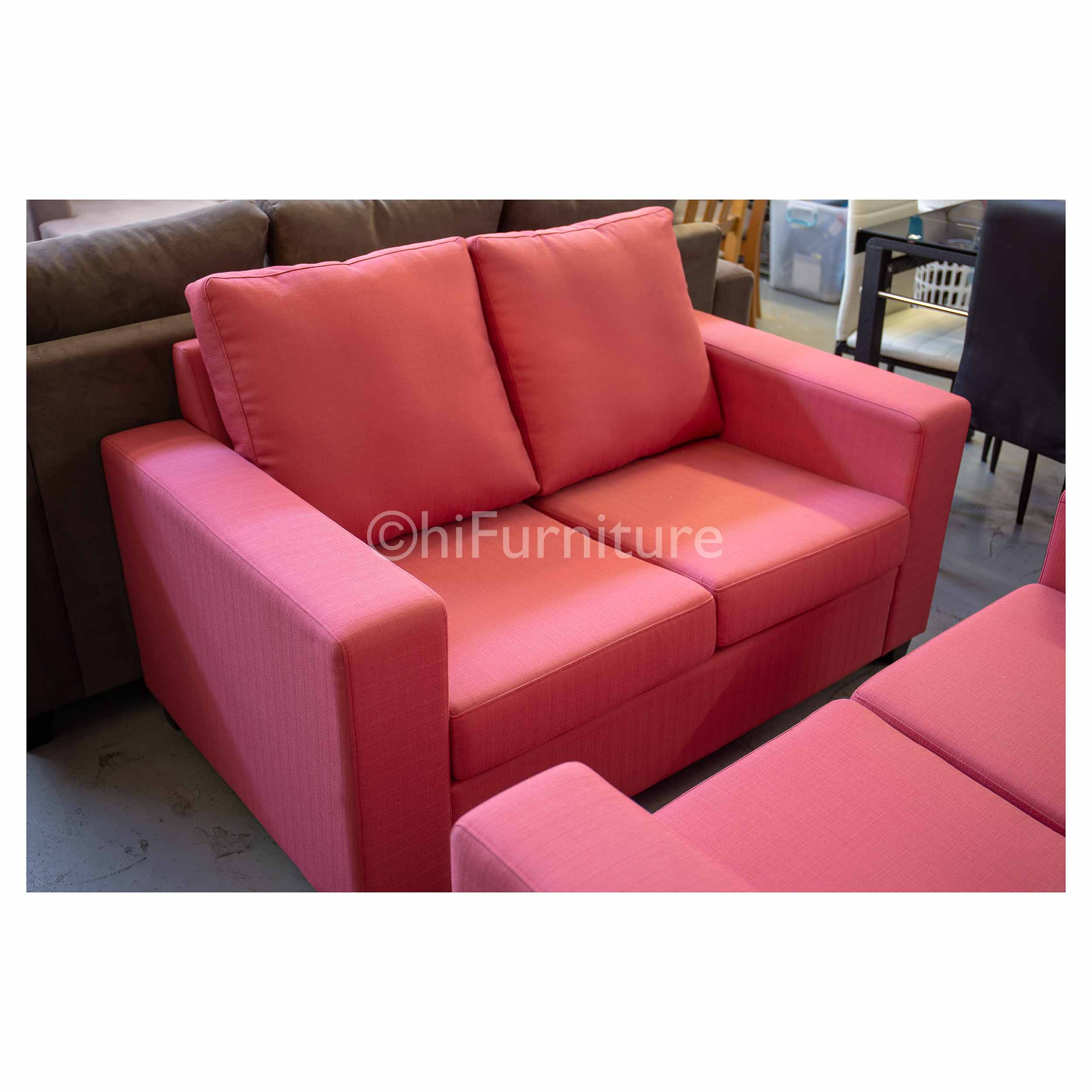 Pink Sofa Sydney New Pink 2 Seater 2 Seater Sofa Set Australian Made
