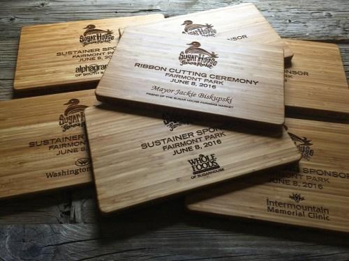 Medium Of Intermountain Wood Products