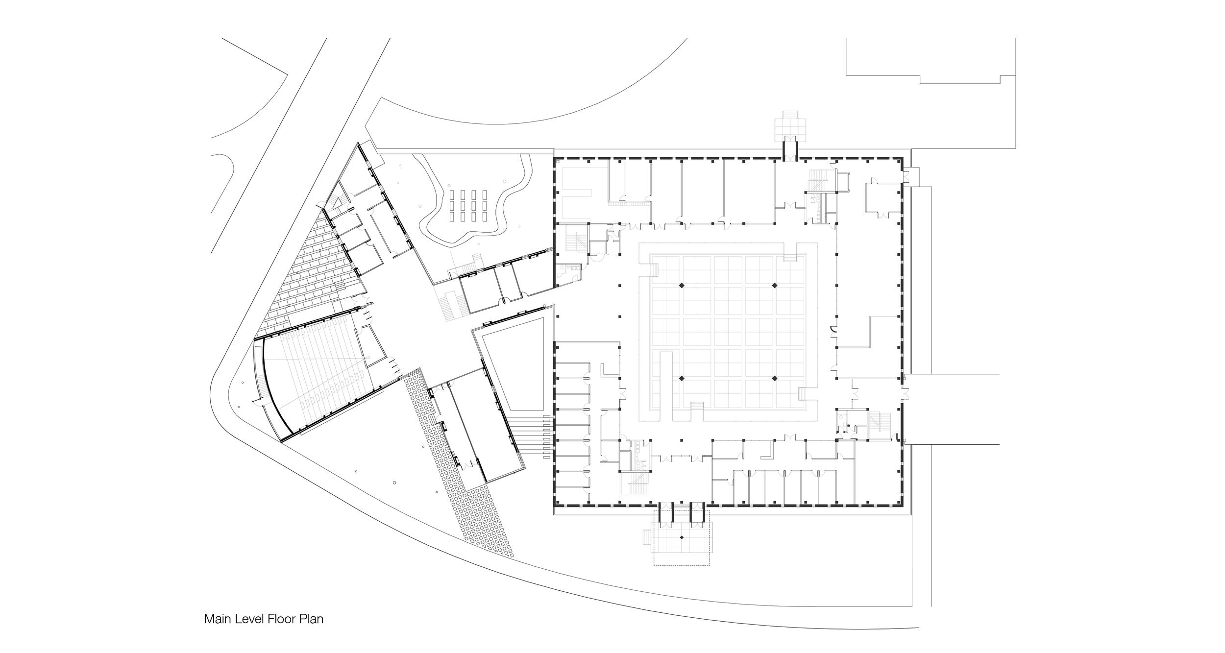 College of Architecture and Landscape Architecture \u2014 VJAA