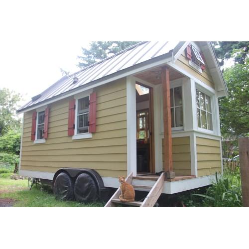 Medium Crop Of Tumbleweed Tiny House