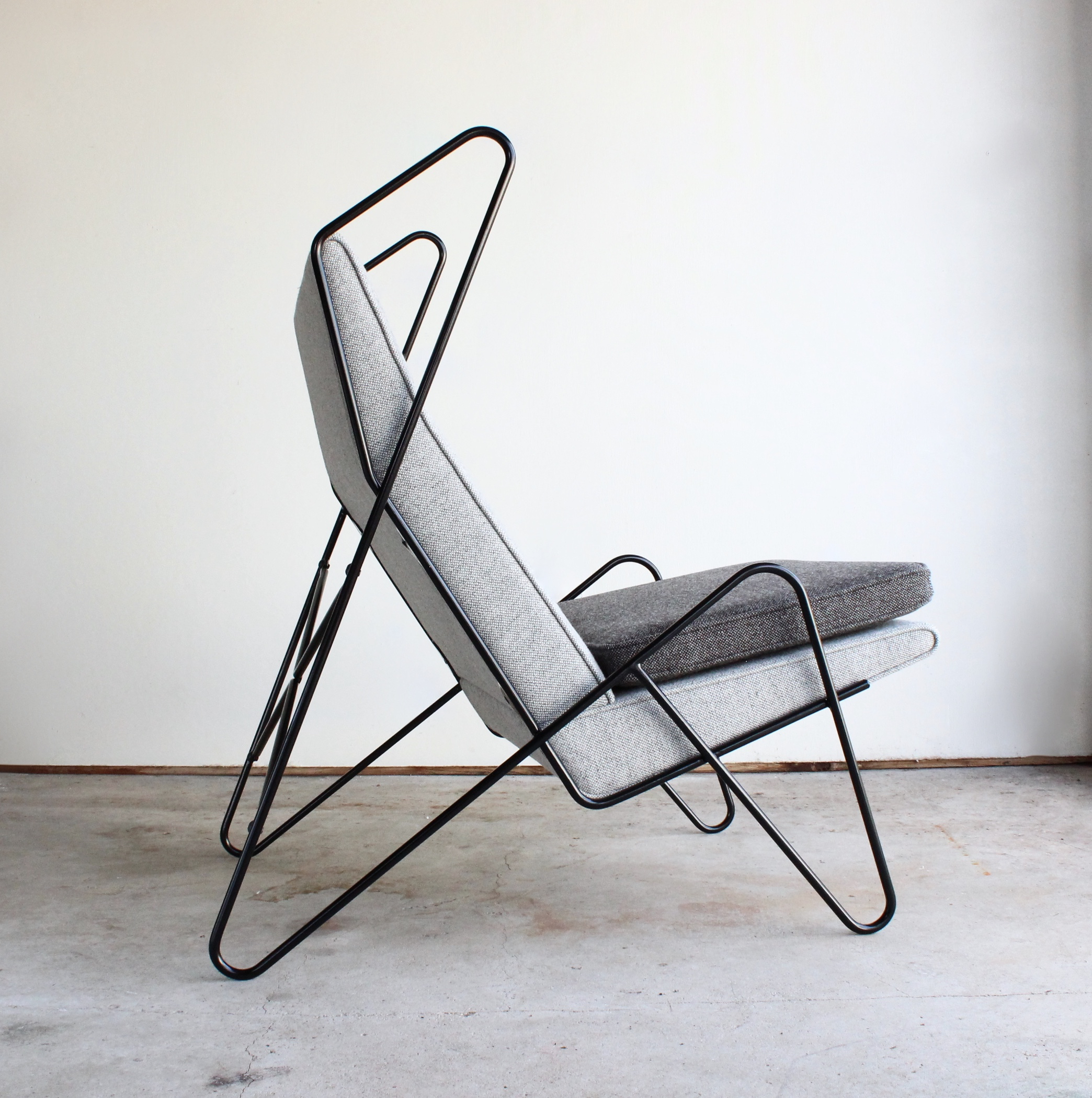 Tumblr Sessel Series Z Lounge Chair