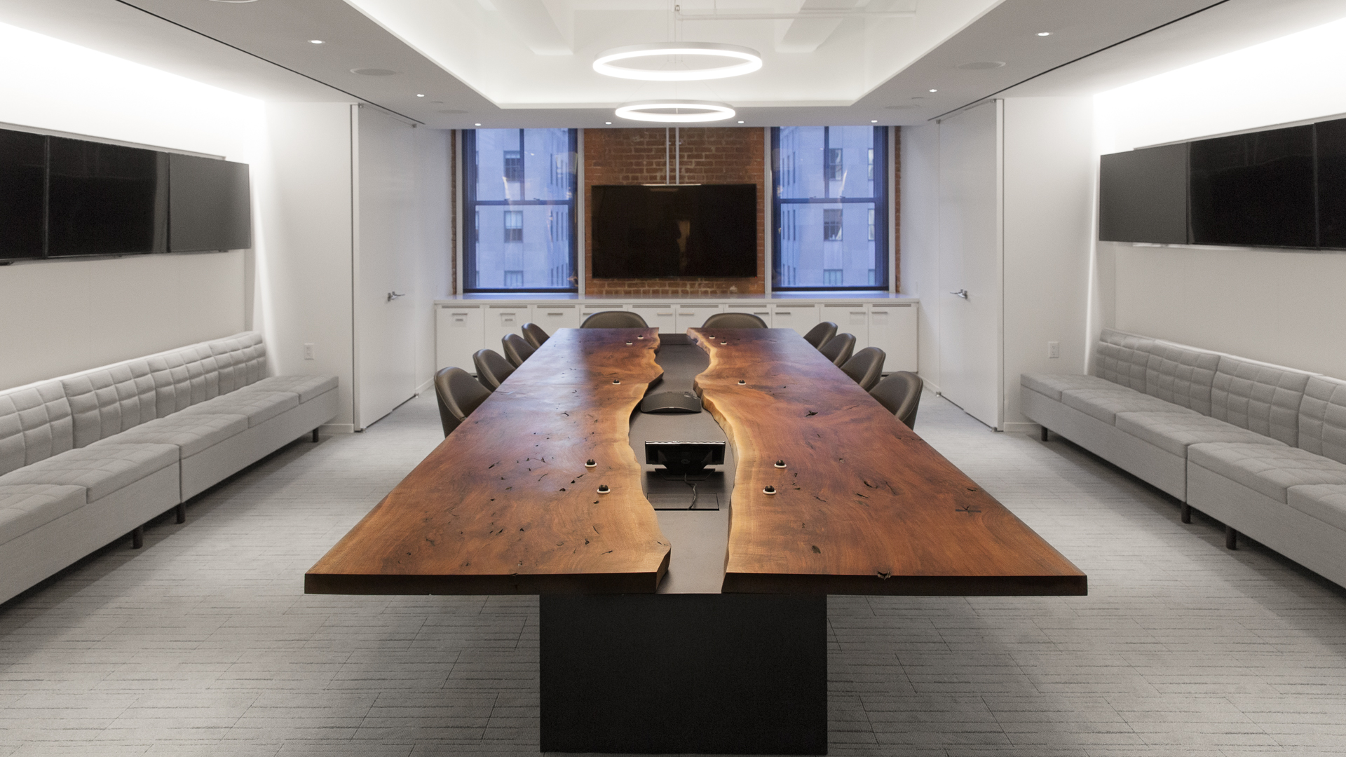 Conference Tables Uhuru Contract