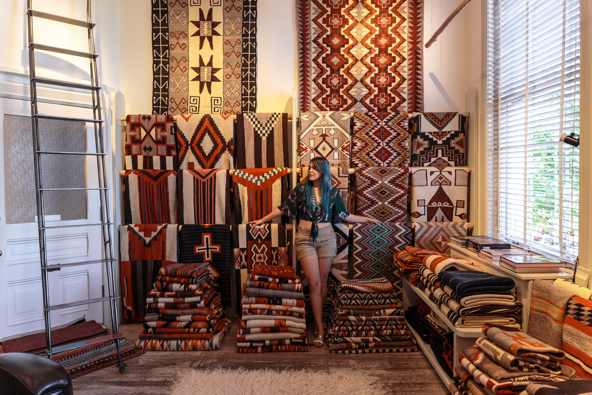 High End Rugs 10 Fun Insta-worthy Activities To Do In Santa Fe | Ready
