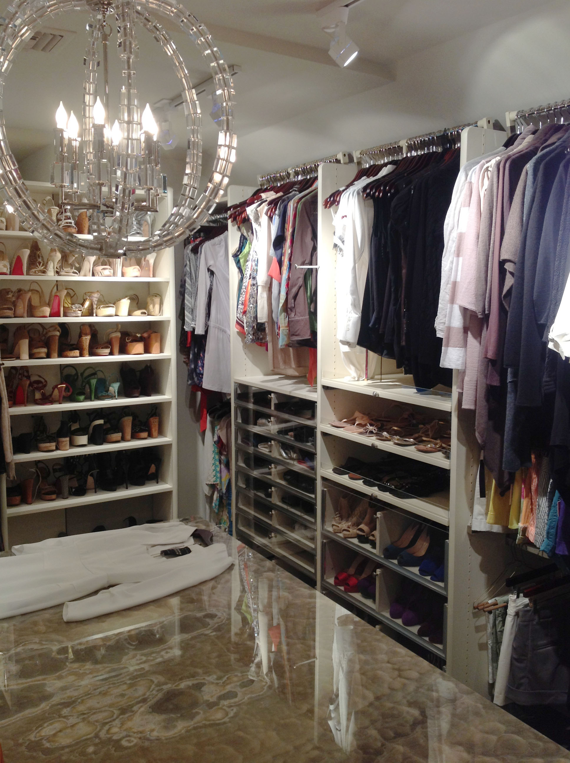 Closet Organization Closet Organization Travis Cal Styles