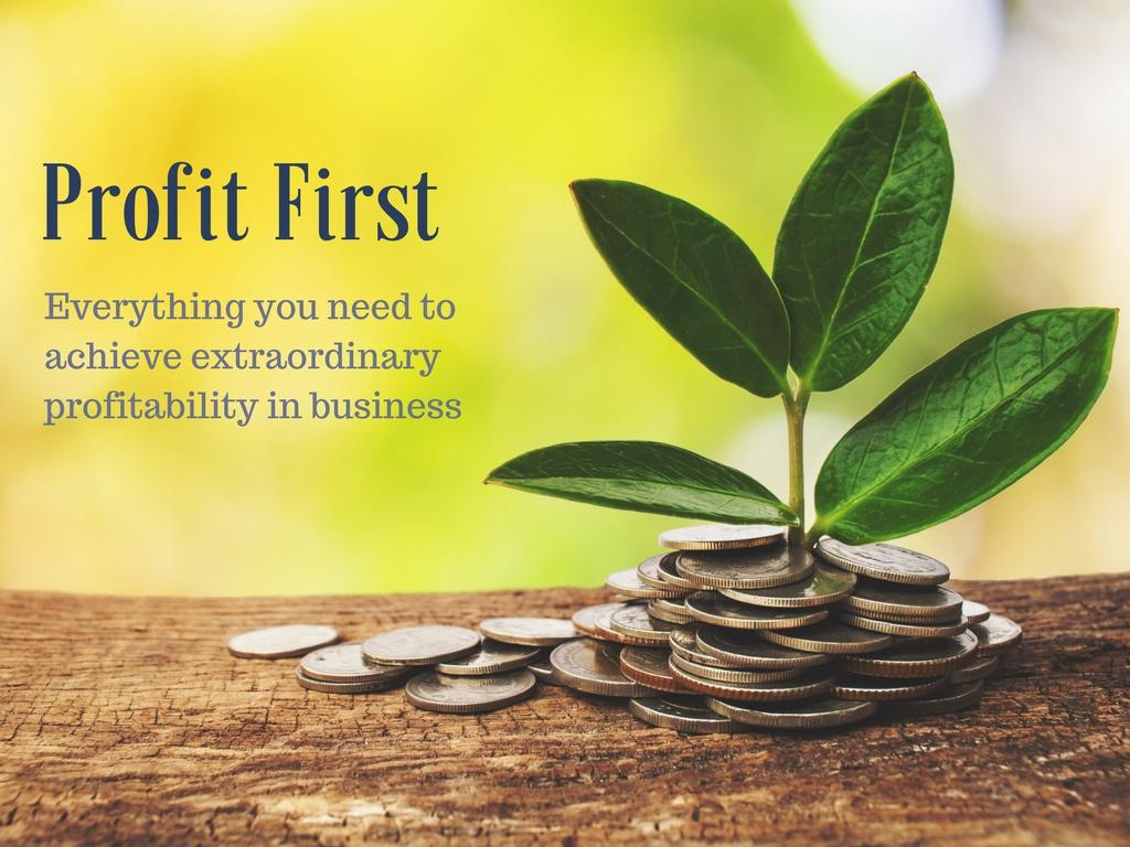 Profit First \u2014 Viridian Analytics - profit & loss sheets