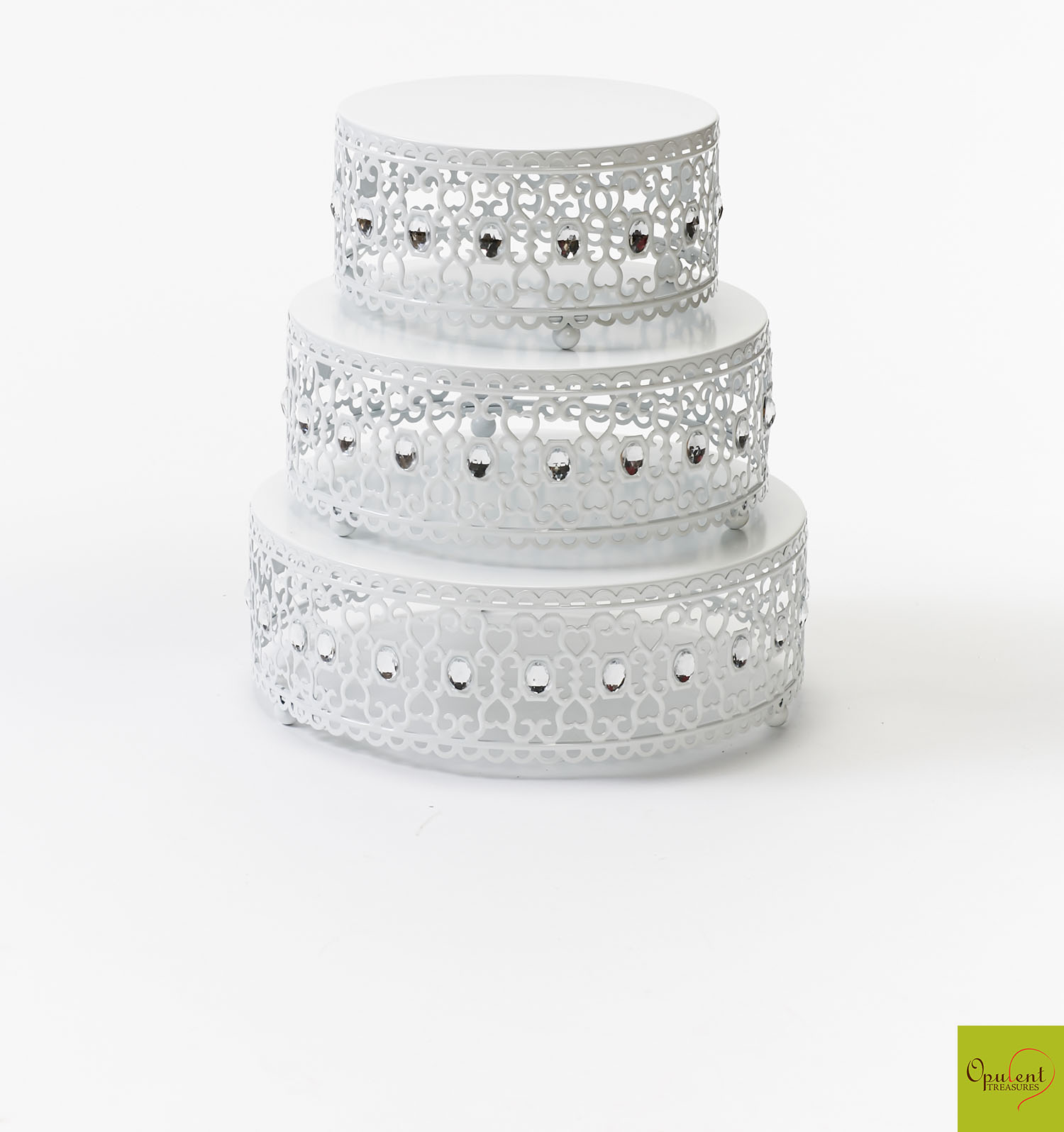 Fullsize Of Wedding Cake Stand
